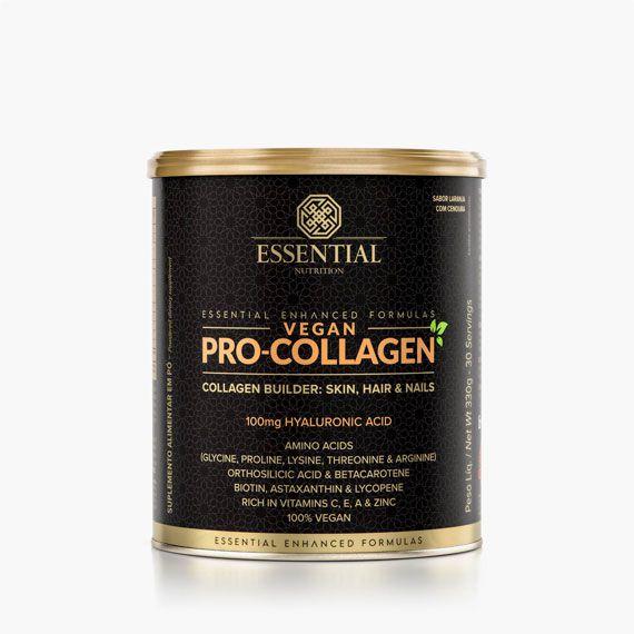 Pro-Collagen Vegan - 330g