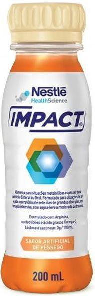 Kit Preparo Imunológico c/20 Impact pêssego