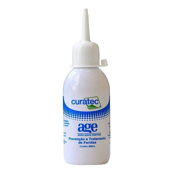 Óleo AGE Essencial Curatec - 200ml