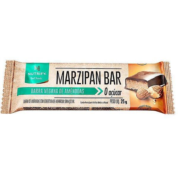 Marzipan Bar Nutrify - 25g