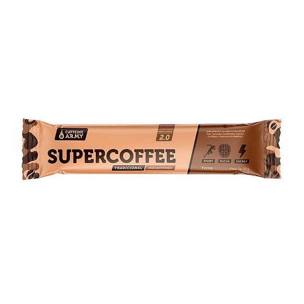 Supercoffee To Go Tradicional - Sachê 10g