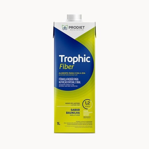Trophic Fiber - 1 Litro