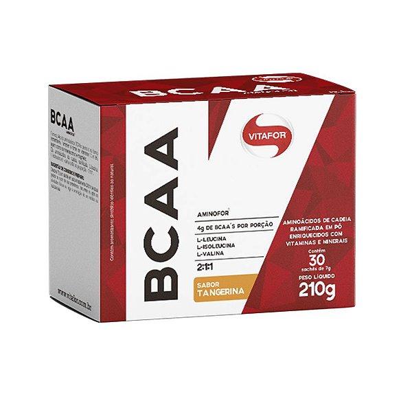 Aminofor BCAA (30 Saches)
