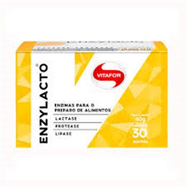 Enzylacto c/30 saches