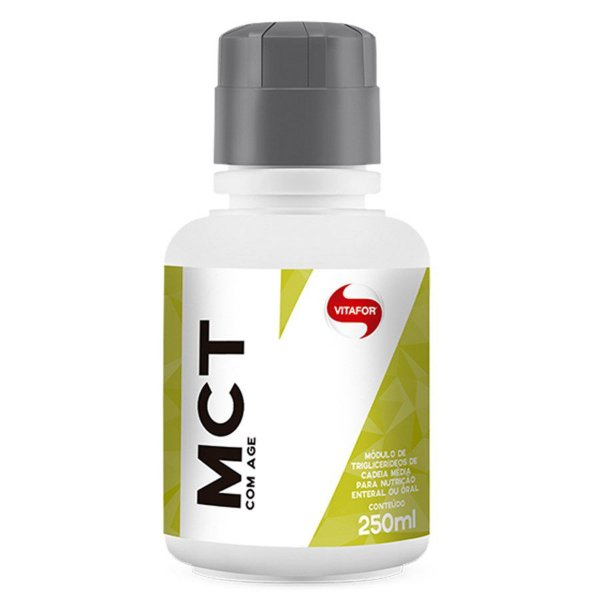 MCT com AGE 250ml