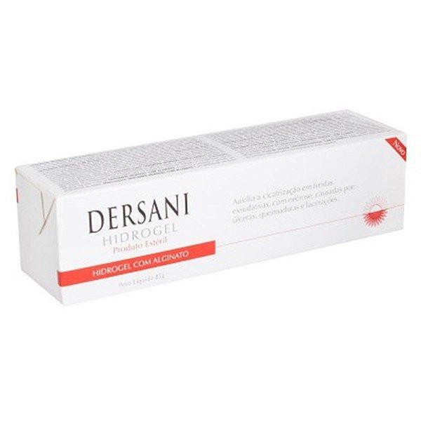 Dersani Hidrogel c/alginato 85g