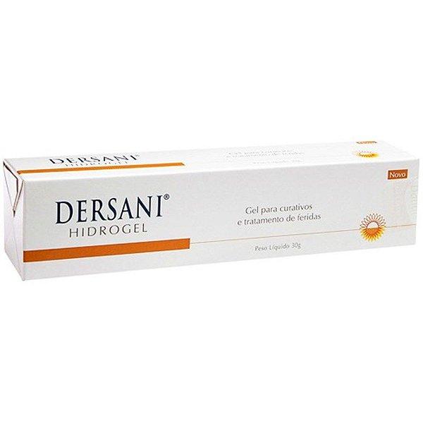 Dersani Hidrogel s/ alginato 30g