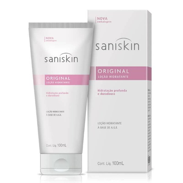 Saniskin - 100ml