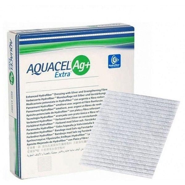 Aquacel AG + EXTRA 10X10 (Preço unitário por placa)