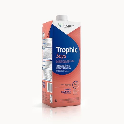 Trophic Soya - 1 Litro
