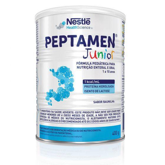 Peptamen Pó Jr. - Lata 400g
