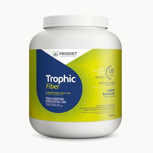 Trophic Fiber - Pó 800g