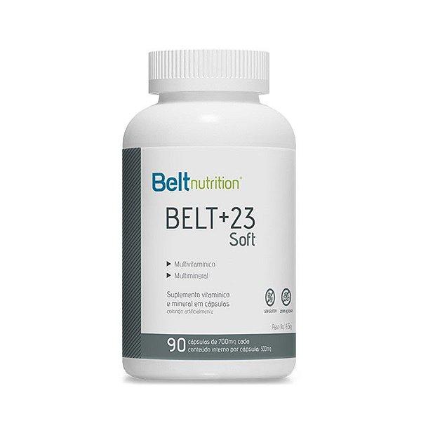 Belt + 23 Soft