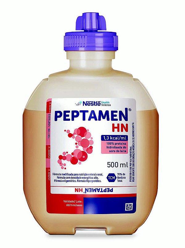 PEPTAMEN HN SF - 500ML