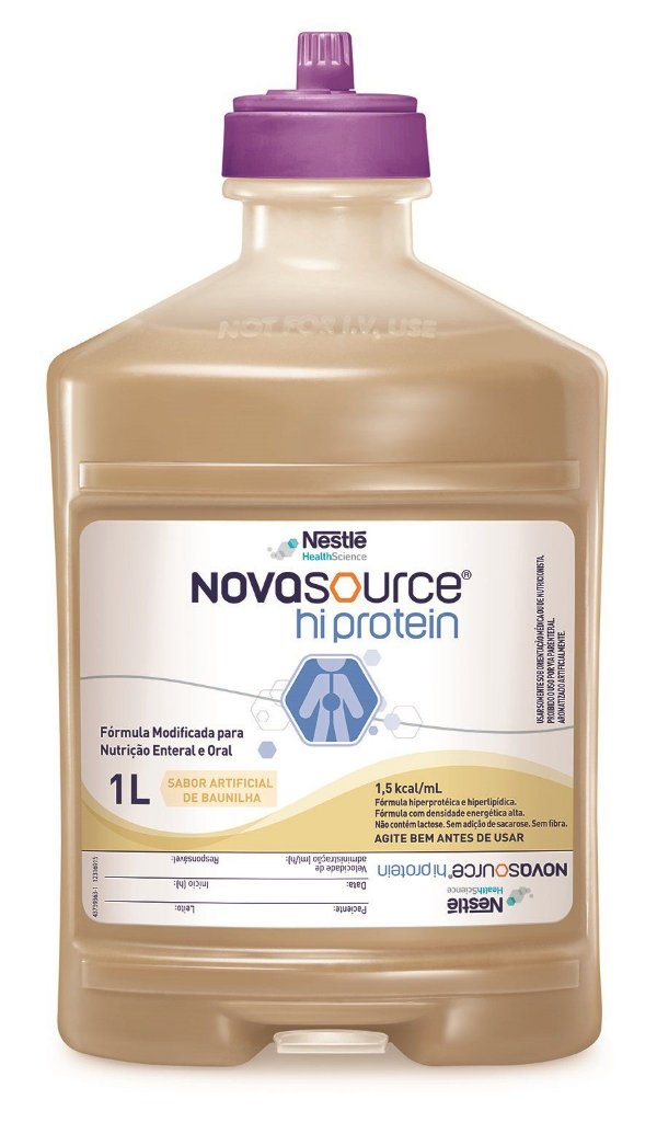 Novasource HI PROTEIN – SF - 1L