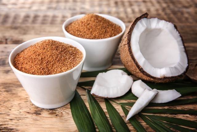 Açúcar De Côco - BELEZA DA TERRA