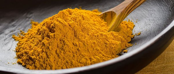 Curry Indiano - BELEZA DA TERRA