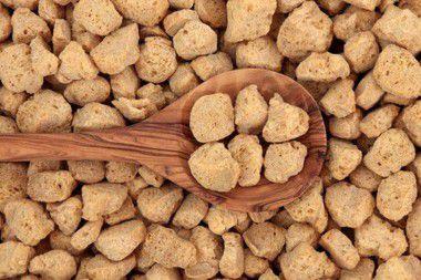 Proteína de Soja Natural Grosso - BELEZA DA TERRA