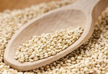 Quinoa Peruana Flocos - BELEZA DA TERRA