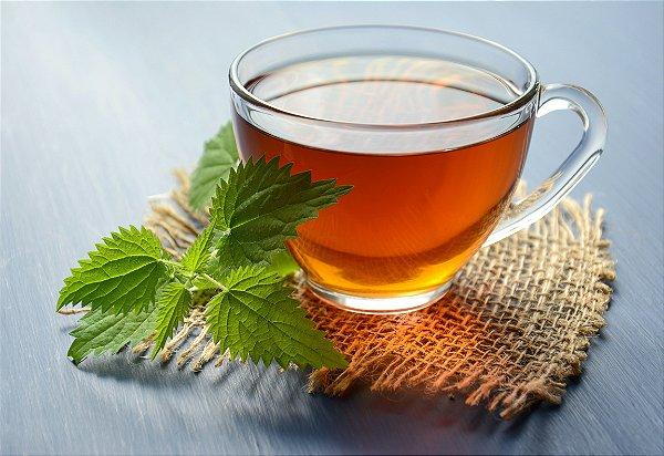 Chá verde - Beleza da Terra
