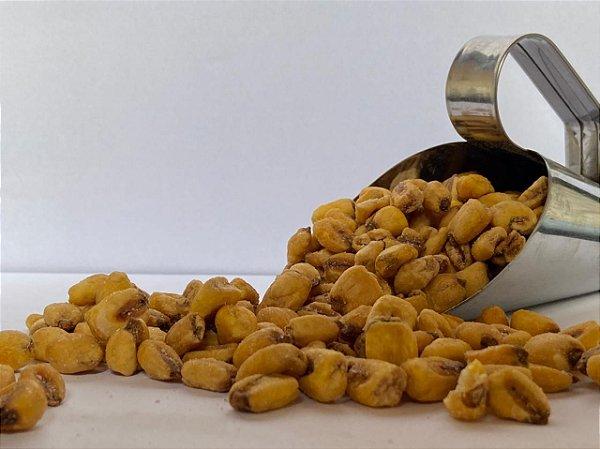 Milho Torrado sabor Ervas Finas -  BELEZA DA TERRA