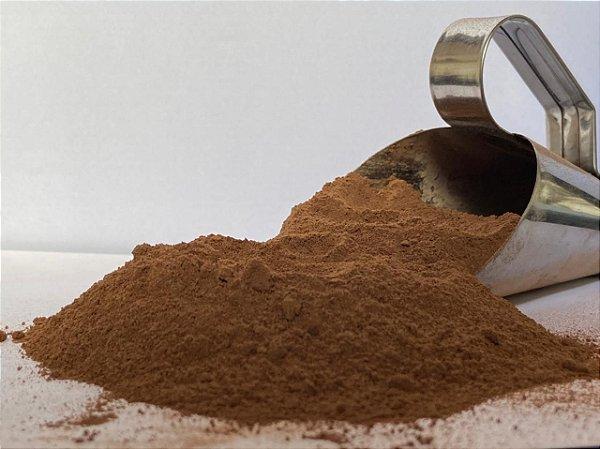Chocolate Em Pó 32% Cacau - BELEZA DA TERRA