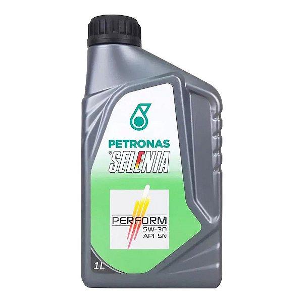 Óleo lubrificante Petronas Selenia 5w30 SN