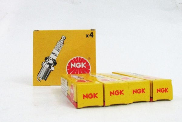 Jogo Vela de Ignição NGK Original BKR6ESZ-10 Varias Aplicações