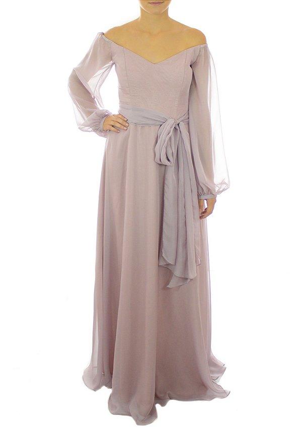 Vestido Lavanda - Lavanda