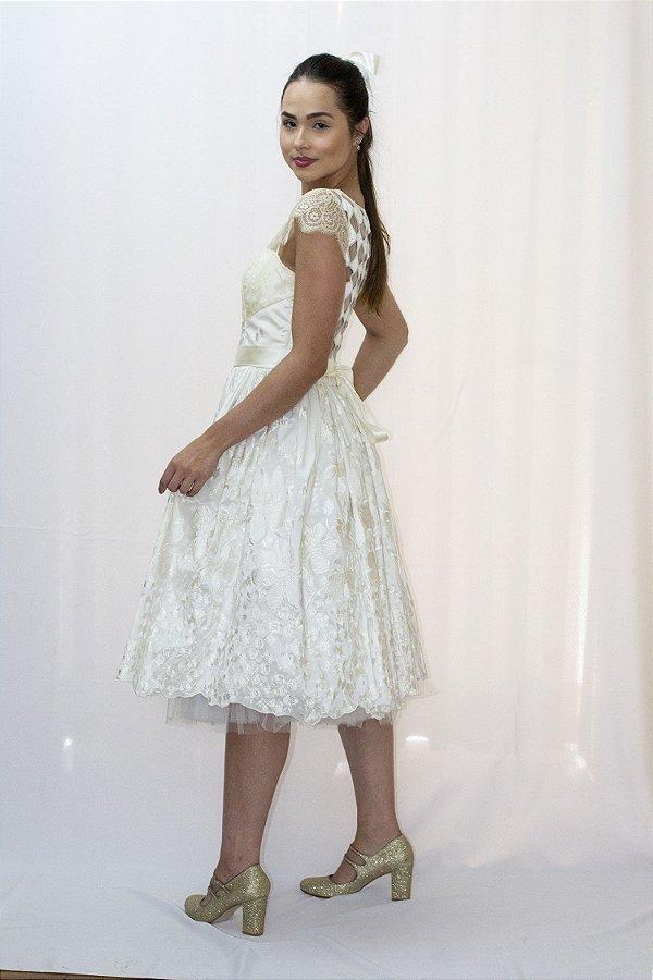 Vestido de Noiva Irina