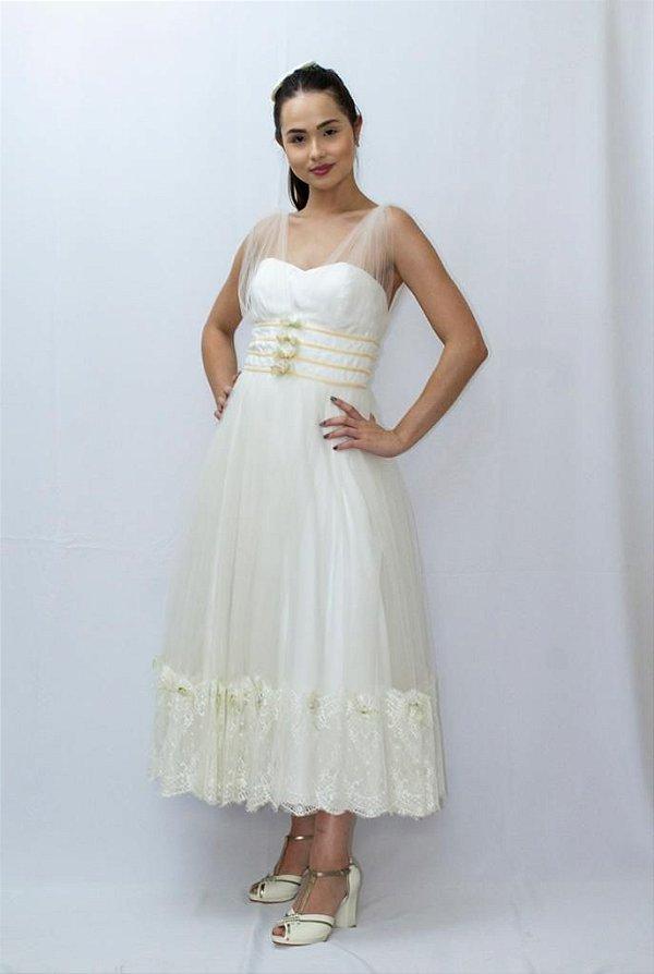 Vestido de Noiva Joyce