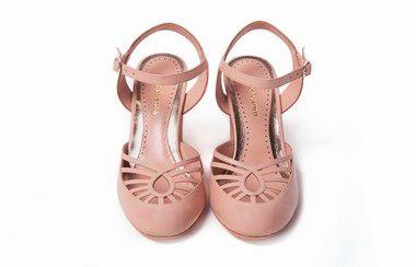 Sapato Gabrielle - Rosa