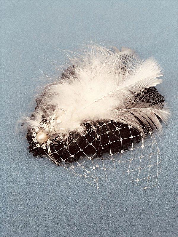 Casquete Cisne Branco