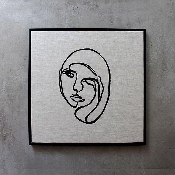 Quadro Portrait N2