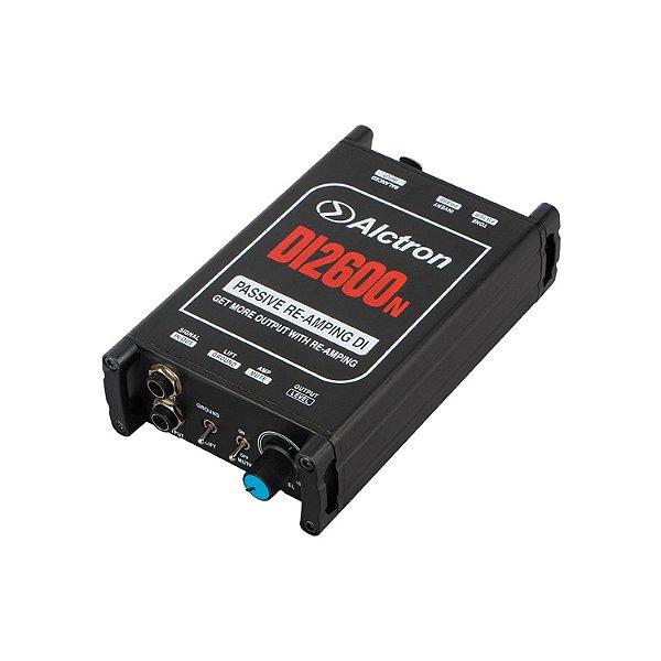 Direct Box passivo Alctron DI2600N