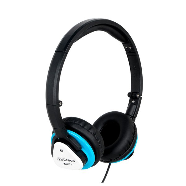 Fone de ouvido on-ear Alctron HE018 headphone