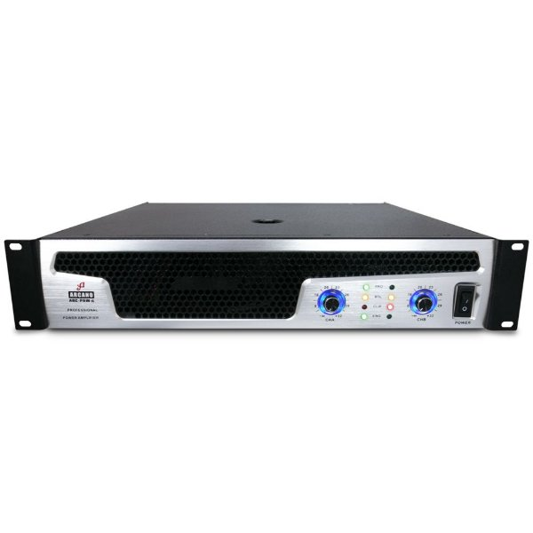 Amplificador de potência para áudio Arcano ARC-PAW-6