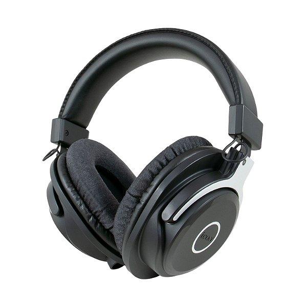 Fone de ouvido over-ear iCON HP-600