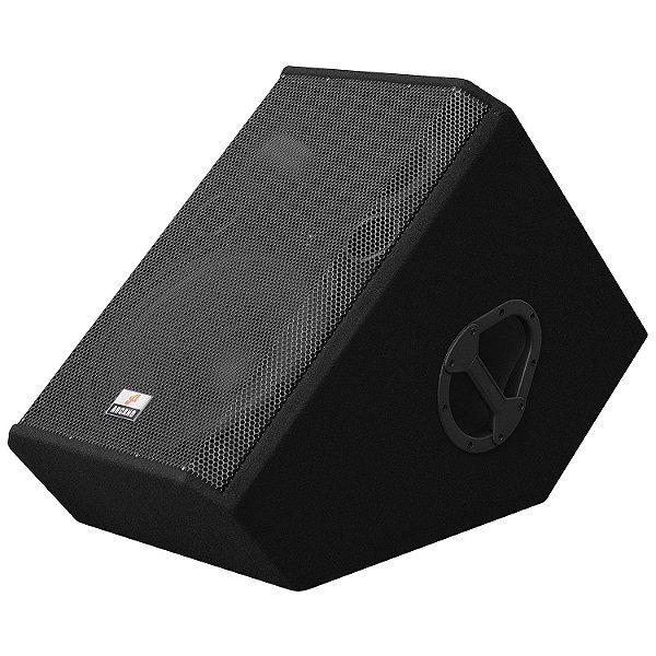 Caixa de som ativa amplificador Arcano WM-Stage-15 480W USB 15pol retorno