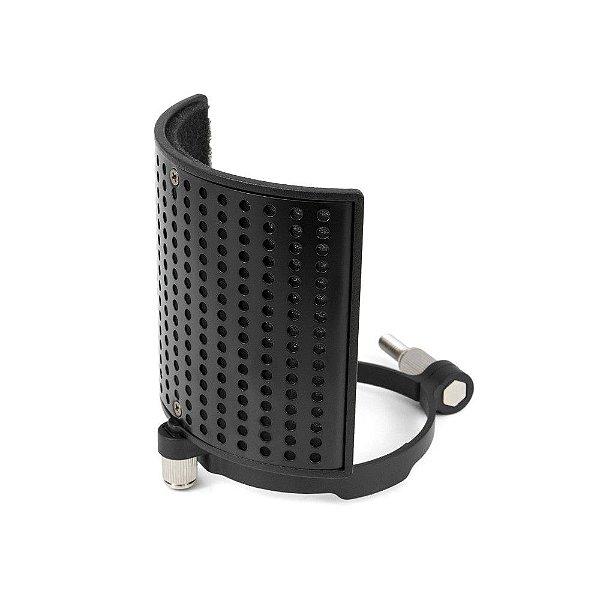 Pop filter mini protetor acústico Arcano ARC-PR3