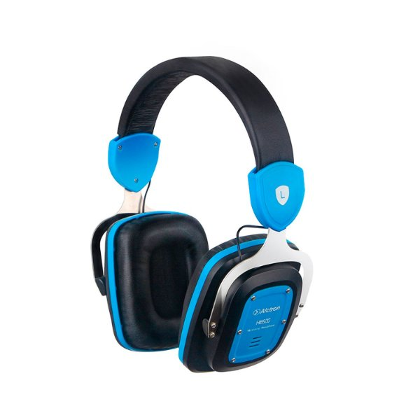 Fone de ouvido over-ear Alctron HE620 headphone