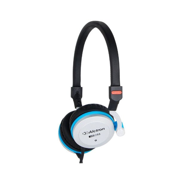 Fone de ouvido on-ear Alctron HE288 headphone
