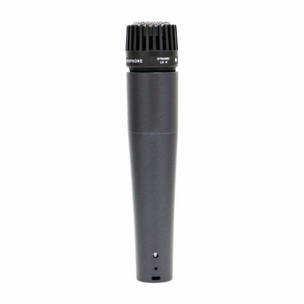 Microfone dinâmico Arcano Renius-7 com fio