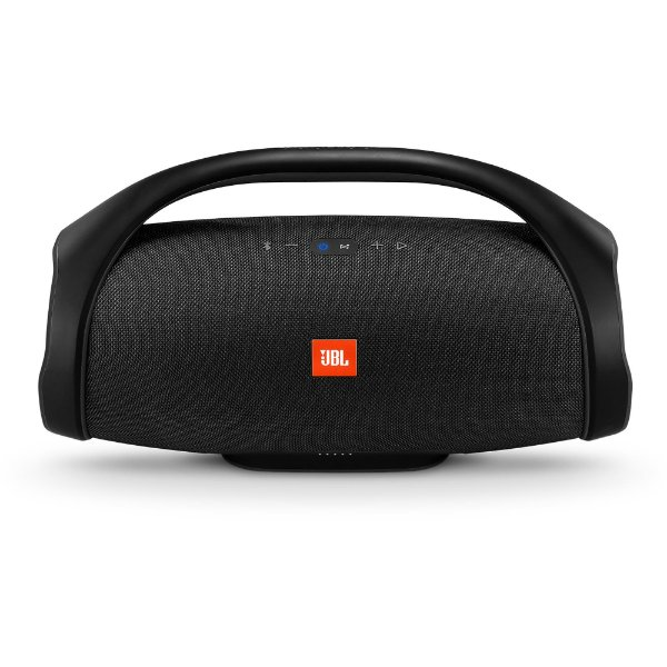 Caixa de som Portátil com Bluetooth 60W Boombox 2 Preto JBL
