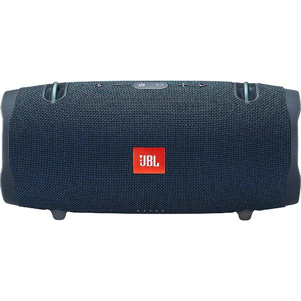 Caixa de som Portátil com Bluetooth 40W Xtreme 2 Azul JBL