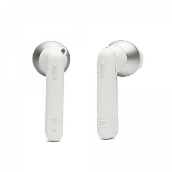 Fone de Ouvido Bluetooth Tune 220TWS Branco JBL