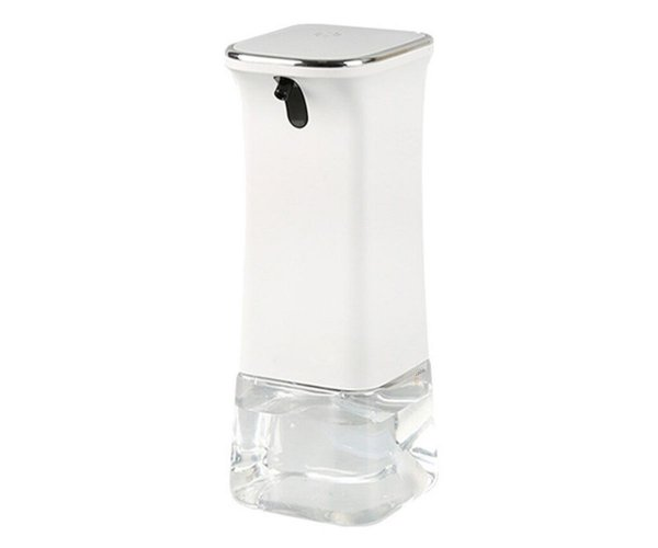 Dispenser de Sabonete Líquido em Espuma com Sensor Automático