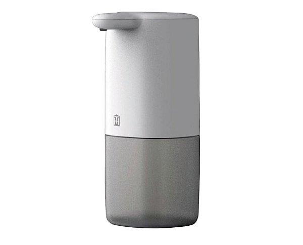 Dispenser Porta Álcool Gel Com Sensor Automático