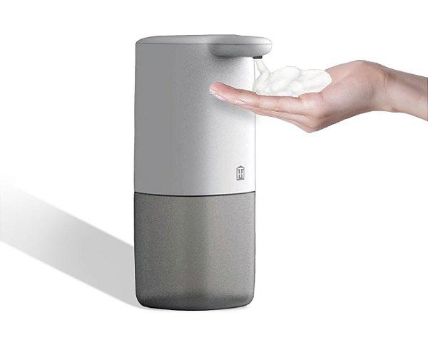 Dispenser Porta Sabonete Líquido Automático C/ Infravermelho