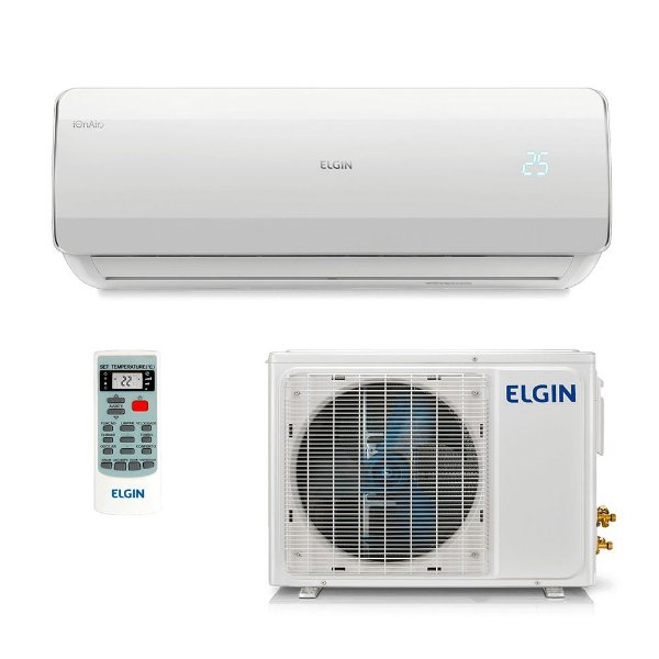 Ar Condicionado Split Elgin Eco Power 18000 BTUs 220V